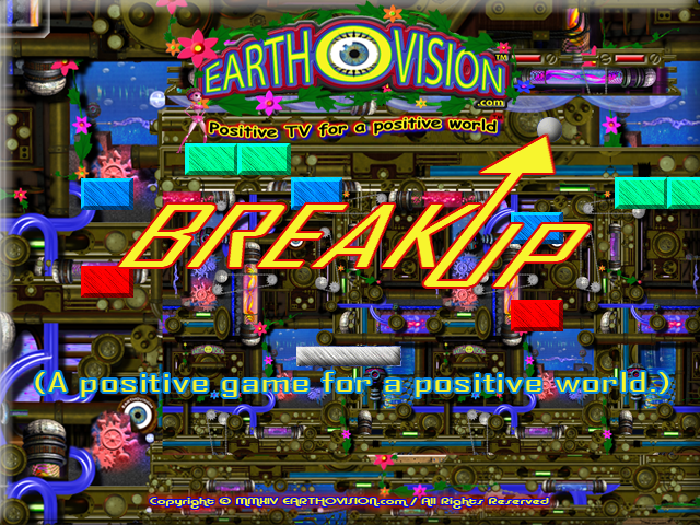 EARTHOVISION-BreakUp