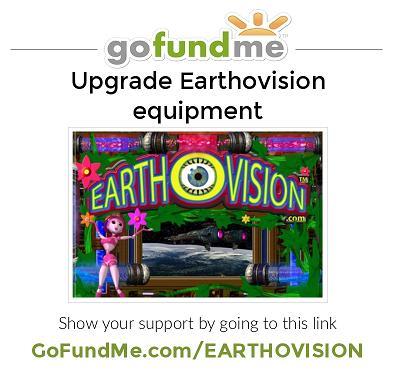 GoFundMe-EARTHOVISION