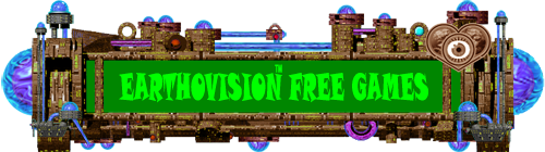 EARTHOVISION FREE GAMES